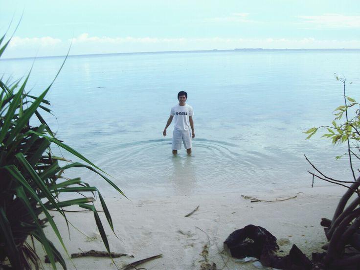 Pulau Tidung , Kep. Seribu , Indonesia