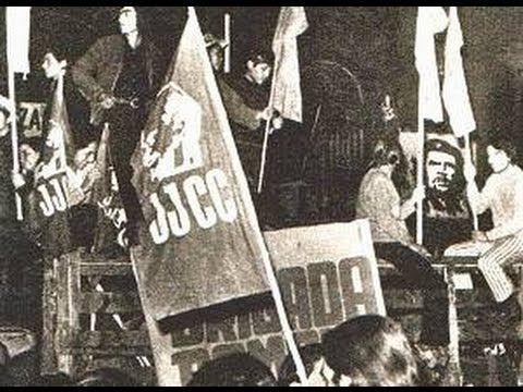 """Inti Illimani """"Canción del Poder Popular"""""""