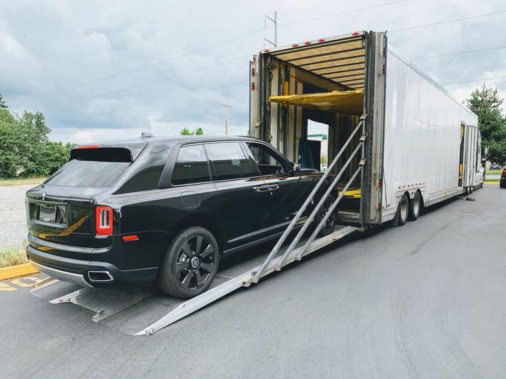 Enclosed Car Shipping Nationwide in 2020 Car protection