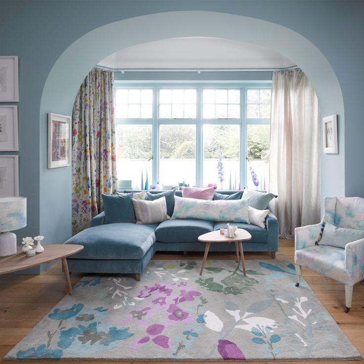 The 25 Best Duck Egg Blue Living Room Ideas On Pinterest