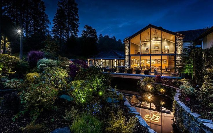 Read The Langdale Hotel, Lake District hotel review on Telegraph Travel. See great photos, full ratings, facilities, expert advice and book the best hotel deals.