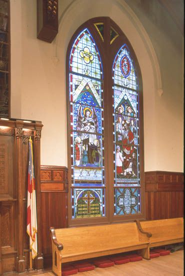 too often church interior design means boring and bland architect sandy stone offers advice for - Church Interior Design Ideas