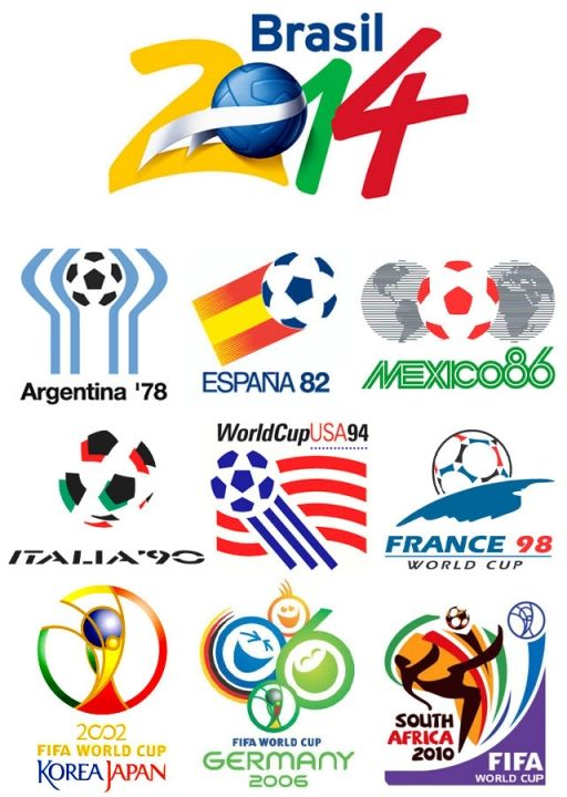 World Cup in Brazil.. 6-12-14 to 7-13-2014