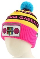 Yo Gabba Gabba Poof Ball Hat