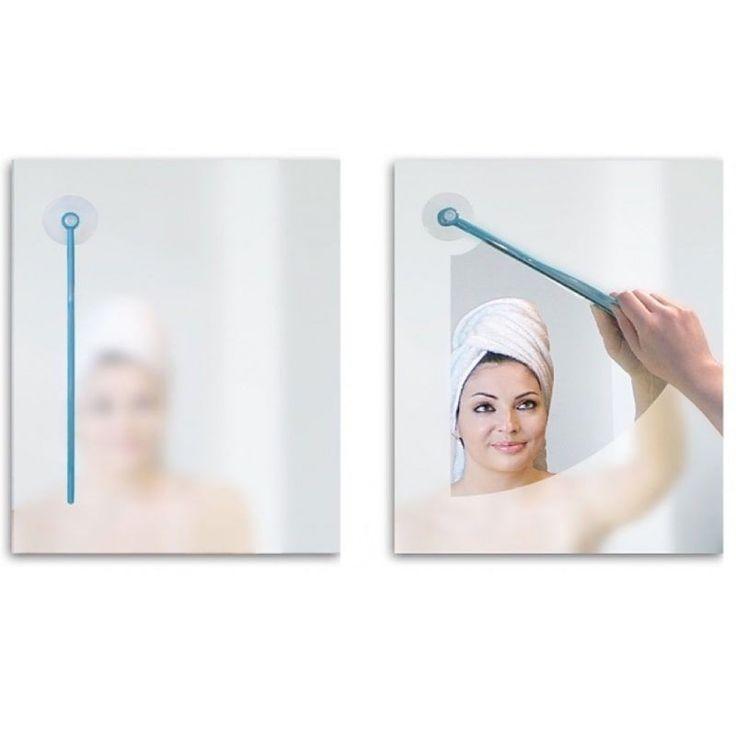 Shower Wiper, Clear