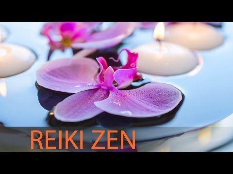 6 Horas Música Zen: Música Cura Reiki, Música de Meditação, Música de Yoga, Música Suave ☯1204 - YouTube