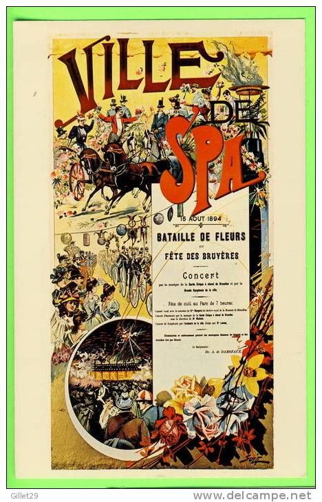 Favori 38 best Anciennes affiches Belge images on Pinterest | Advertising  OJ37