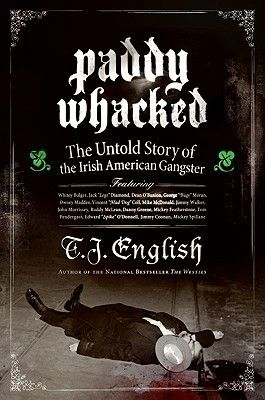 "Paddy Whacked: The Untold Story of the Irish American Gangster by T.J. English.  Great read.  If you loved the movie ""The Departed,"" you'll love the last few chapters in this book about Whitey Bulger."