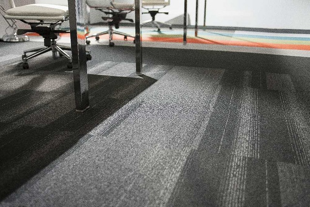 Forbo Create Space 1 and Create Space 2 licoricelore - pic shows style of carpet, not correct colour