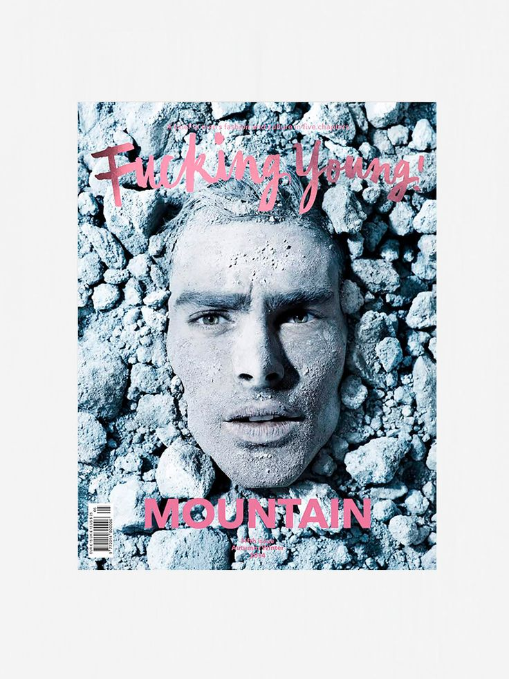 FUCKING YOUNG , Fucking Young Issue 5 #shopigo#shopigono17#magazines#photographer#lifestyle#fashion#art#style