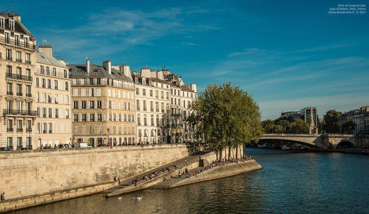 https://flic.kr/p/Ax8v9P   Paris est toujours jolie