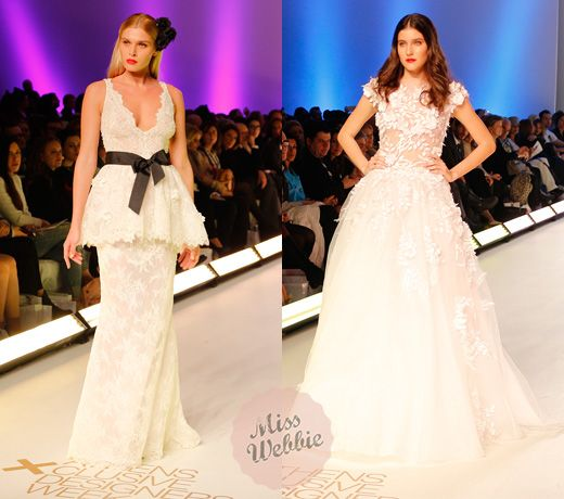 17th Athens Xclusive Designers Week Report: Makis Tselios S/S 2015 Collection | Misswebbie.gr
