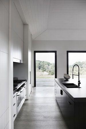 Studio Griffiths-Main Ridge House @anchorhill