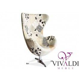 Armchair Dixon  #armchair #chair #fotel