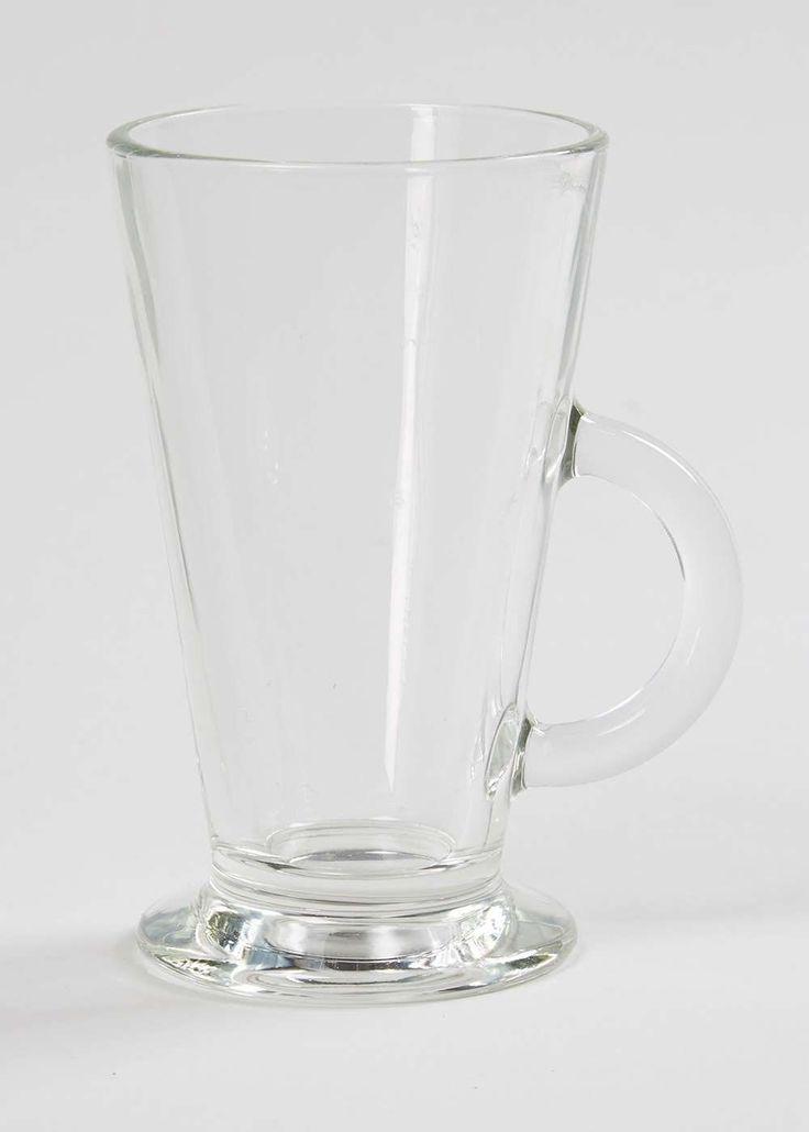 Coffee Glass View 1