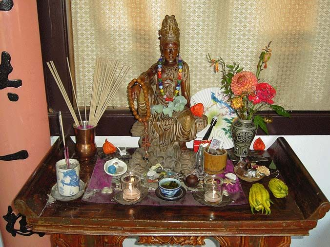 17 Best Images About Shrines And Altars On Pinterest: 17 Best Images About Retired Altars