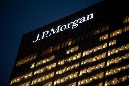 Jp morgan cryptocurrency stock