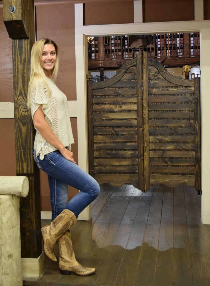 Everything is easier with a new Miss Me outfit and Los Altos Boots  #summerstyle #lightandstylish #womensfashion #denim #countrychic #putyourbootson #welovemissme
