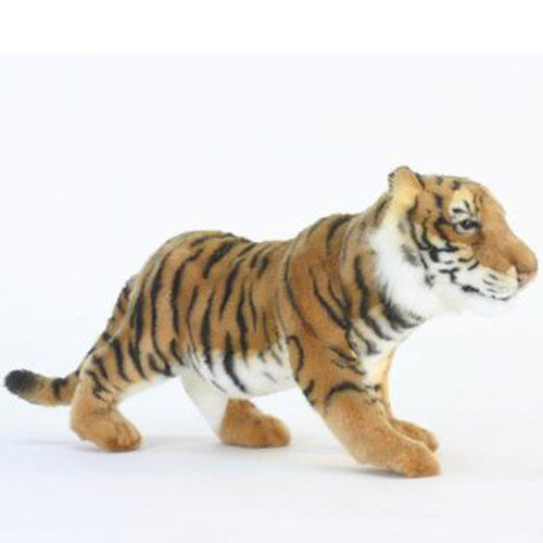 Safari and Jungle Youth Standing Tiger Stuffed Animal Hansa http://www.amazon.com/dp/B002G4SKYG/ref=cm_sw_r_pi_dp_kuQvub1MDSTGA