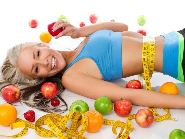 меню диеты на 7 лней