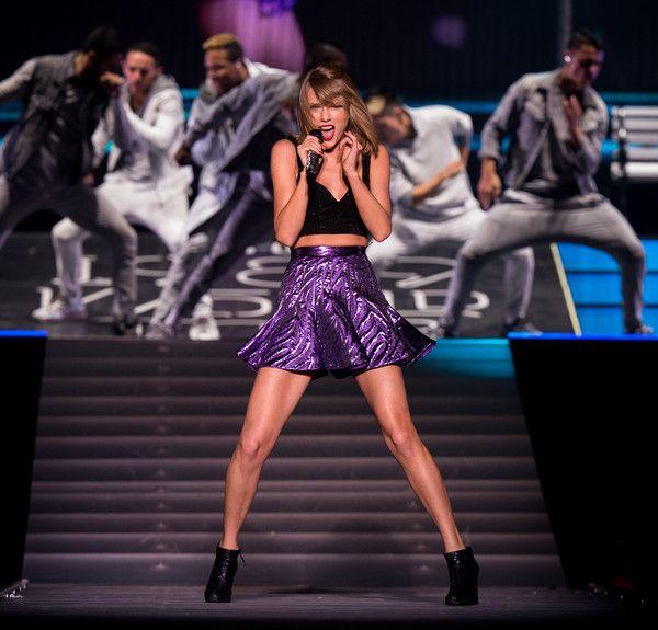 Taylor Swift Photos - Taylor Swift The 1989 World Tour Live In Baton Rouge - Zimbio