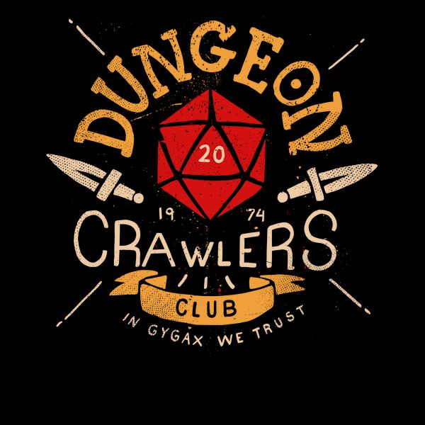 Dungeon Crawlers Club