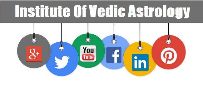 Institute Of Vedic Astrology