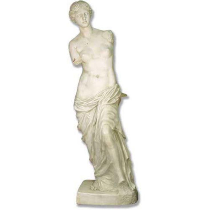 Venus de Milo Garden Statue - F1408VENUSDEMILO