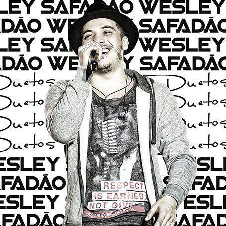 Wesley Safadão lança CD com parcerias de nomes da música brasileira