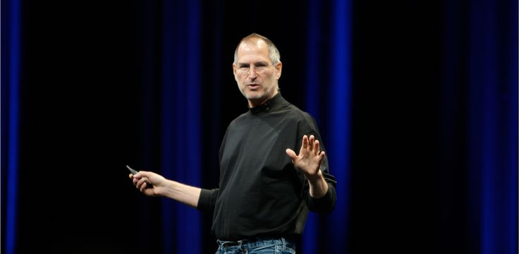 12 Books You Should Steal From Steve Jobs' Bookshelf (or Just Buy for Yourself)