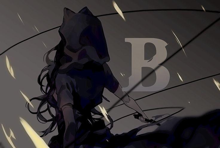 Anime RWBY  Blake Belladonna Blake (RWBY) Wallpaper