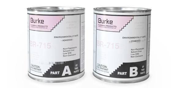 Two Part Solvent-Free Epoxy Nose Filler