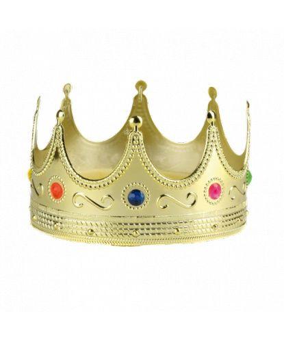 Королевская корона из пластика — http://fas.st/RGdHA2