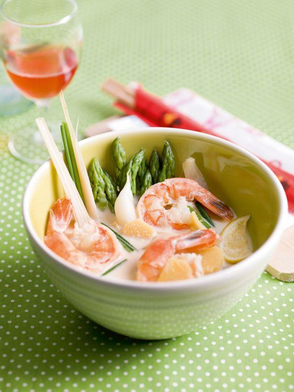 Cambodjaanse soep