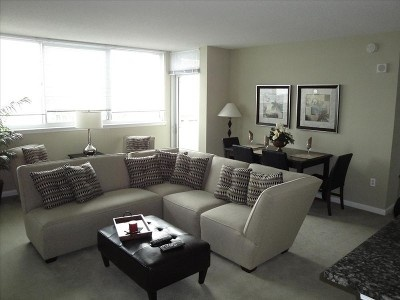 Arlington Vacation Rental - VRBO 262067 - 2 BR Northern Virginia Apartment in VA, Awesome Location and Close to DC Transit