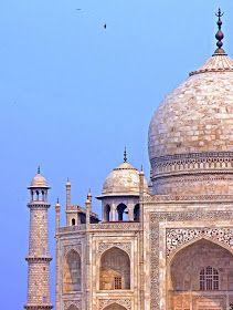 10 Amazing Places to Visit in India that Aren't the Taj Mahal ~ Kuriositas