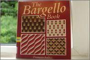 Bordado Bargello