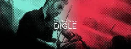 ASCII.jp:Spotifyベースの音楽プレイリスト共有サービス「DIGLE」正式リリース