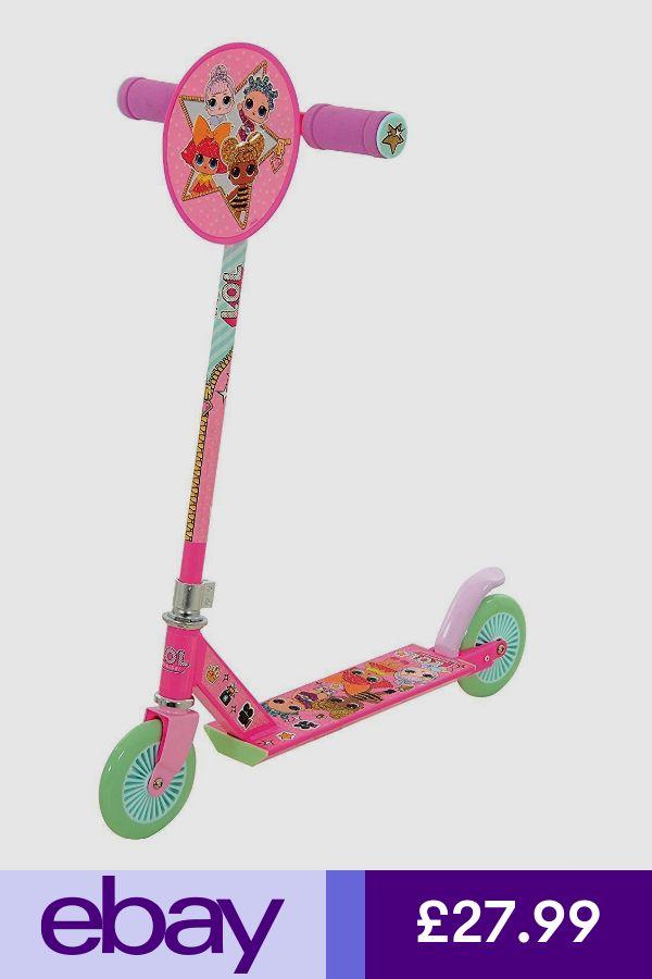 L.O.L. Surprise! Push Scooters Toys & Games #ebay – Hallie's stuff