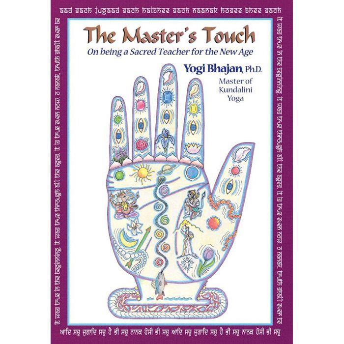 El Toque del Maestro http://www.comunidadkundalini.com/tienda-de-yoga/ebooks/el-toque-del-maestro/