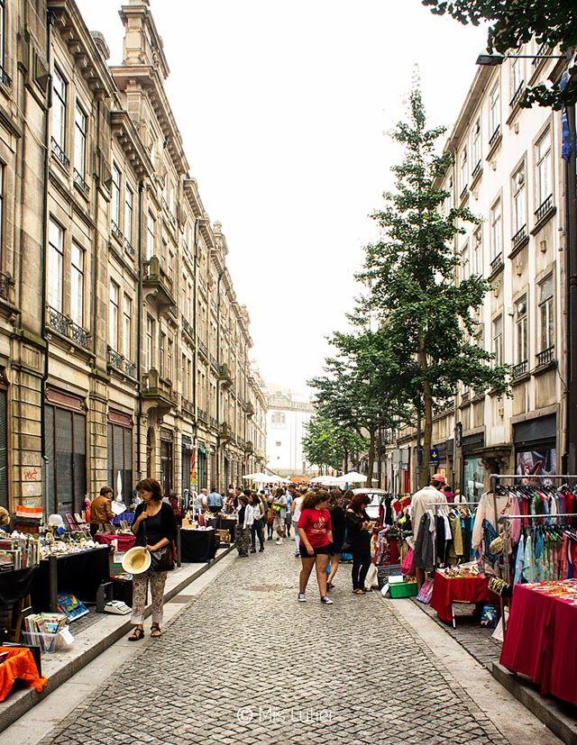 10 sitios cool que te encantarán en Porto