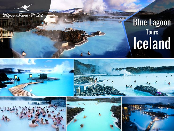 Blue Lagoon, #Iceland Spoil yourself by bathing in the famous #BlueLagoon on your visit to Iceland. If you really want to pamper yourself, you can enjoy a range of luxurious #massages, either in the Blue Lagoon itself or in their world class #spa.