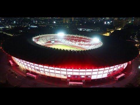 WOW ! 8 Teknologi Canggih GBK Asian Games 2018