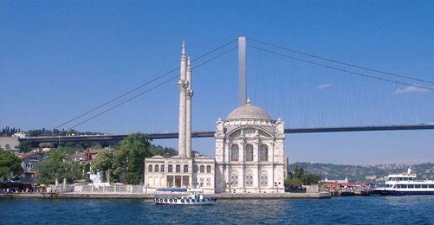 Ortaköy, Büyük Mecidiye Mosque
