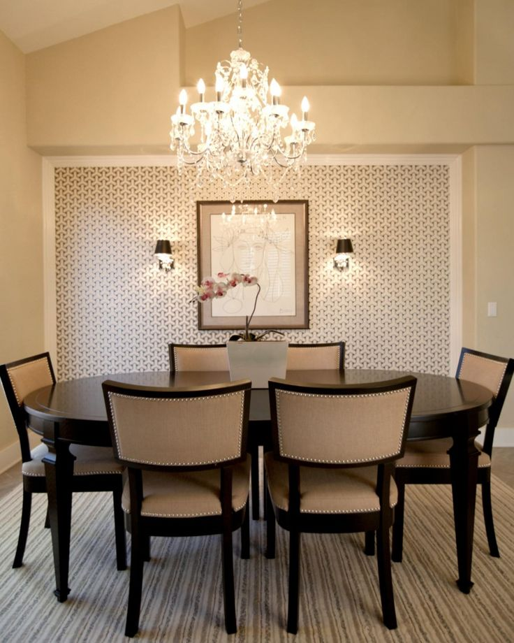 Arizona Design Group Brings Relaxed Sophistication To Interior Contract Sample Different Styles Amusing Dining Room