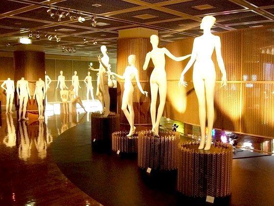 Shop/Exhibition   株式会社デザインオフィス ライン Design Office LINE