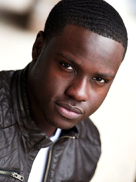 Dayo Okeniyi (Thresh)  Sup Thresh, Much love; thanks for letting Katniss off.