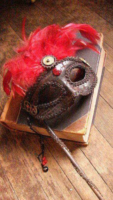 Steam punk masquerade ball mask: Masquerade Ball, Ball Masks, Steampunk Masquerades, Venetian Masks, Masquerades Ball, Posts, Masquerades Masks, Steam Punk, Masquerades Gowns