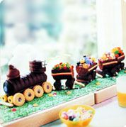22 best images about birthday cakes on pinterest birthdays on chocolate train birthday cake recipe