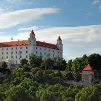 Bratislava Castle   Slovakia.com